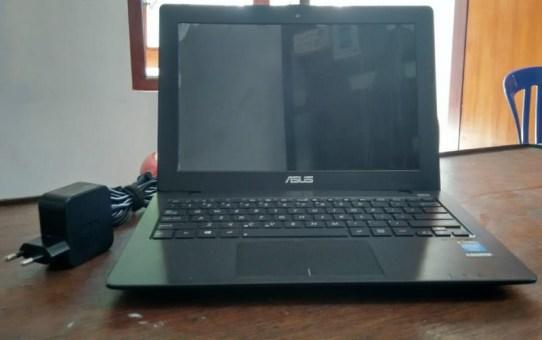 Laptop Bekas Asus X200CA