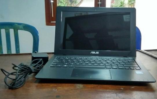 Laptop Bekas Asus X200MA