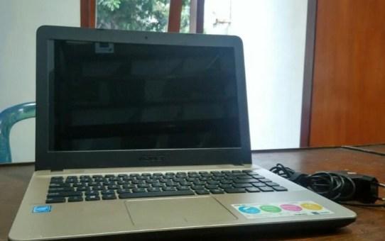 Laptop Bekas Asus X441SA
