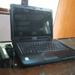 laptop bekas emachines d720