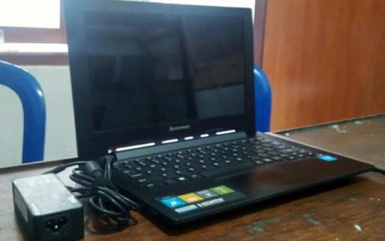 Laptop Bekas Lenovo S20-30