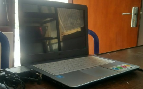 Laptop Bekas Asus X441SA-BX002T