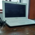 laptop bekas asus x200ma-kx153d