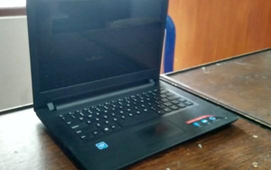 Laptop Bekas Lenovo S110-14IBR