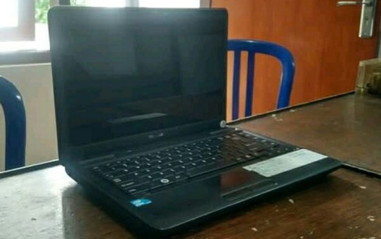 Laptop Second Toshiba Satellite C640
