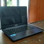 laptop bekas asus e203m