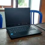 laptop bekas acer travelmate b115