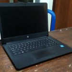 laptop bekas hp 14-bp001tu
