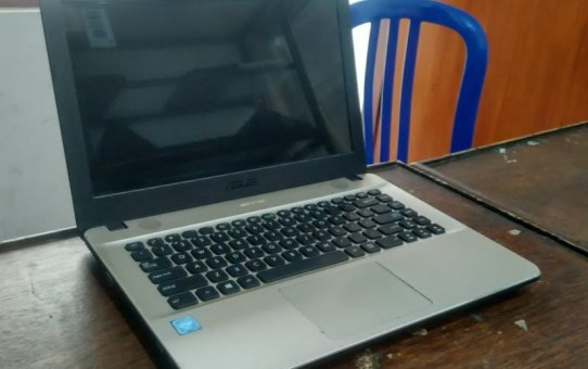 Laptop Second Asus X441S
