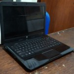 laptop second hp 1000