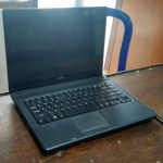 laptop second acer 4250