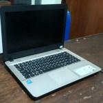 laptop bekas asus x441na-bx001d