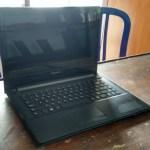 laptop bekas lenovo g41-35