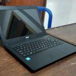 laptop bekas acer z1402-c4hs