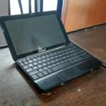 laptop bekas hp mini 1100