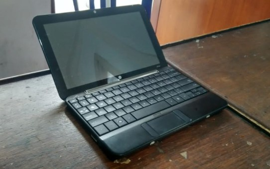 Laptop Bekas HP Mini 1100
