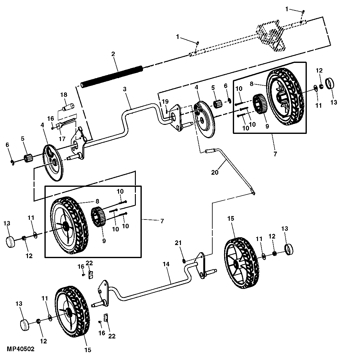 John Deere 826 Snowblower Wiring Diagram