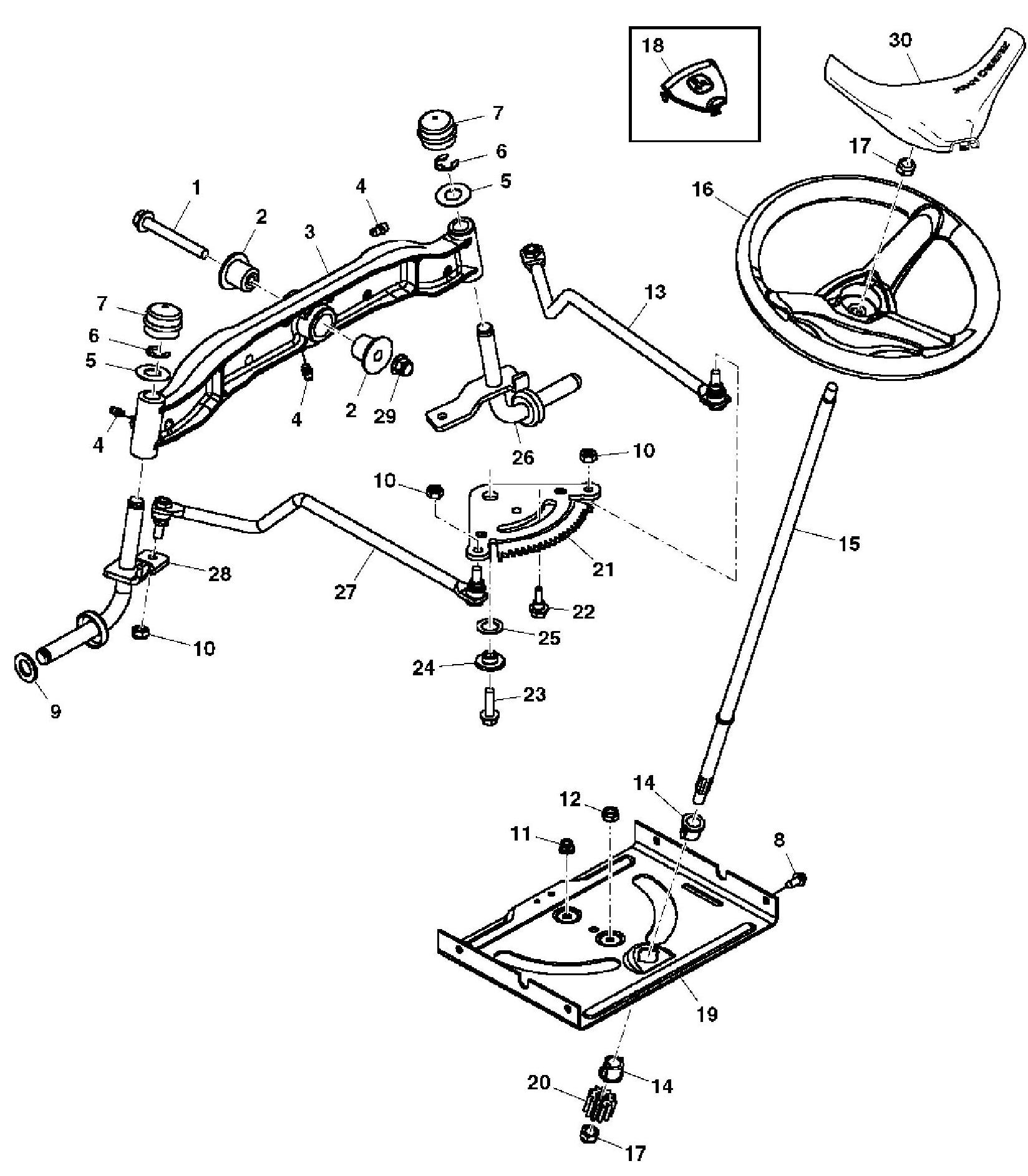 Awesome l130 wiring schematic ideas electrical diagram ideas