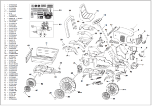 John Deere Parts Diagrams | John Deere Parts: John Deere