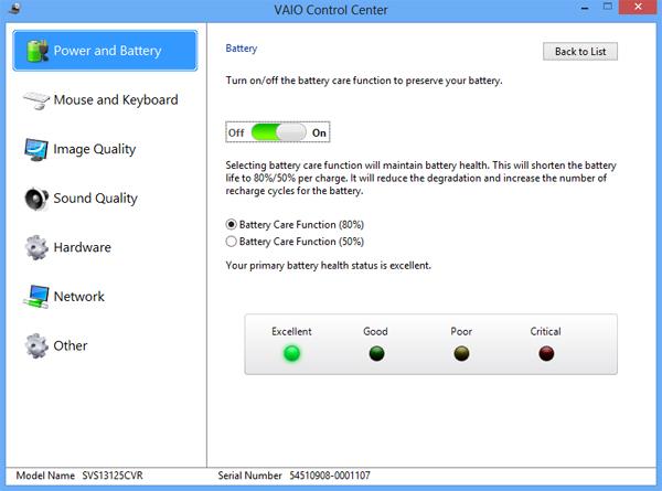 Tips dan Trik Menggunakan VAIO Windows 8 (5/6)