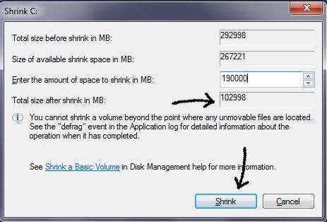 Cara Mudah Partisi Windows 7 (6/6)