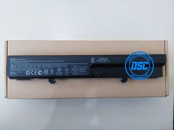 Baterai HP 6520s 5200mAh