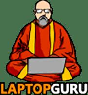 LaptopGuru kezdőlap ikon