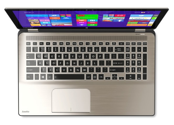 Keyboard Drive Laptop Touch Optical Backlit Screen