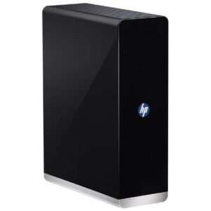 Hewlett Packard HP Simple Save External HDD