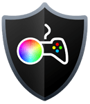 Design and Gaming - screen profile