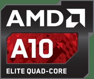 AMD A10-8700P