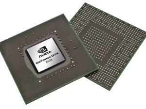 NVIDIA GeForce GTX 660M (2GB GDDR5)