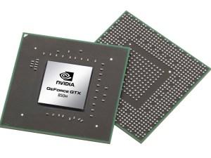 NVIDIA GeForce GTX 850M (2GB GDDR5)