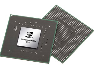 NVIDIA GeForce GTX 850M (2GB DDR3)