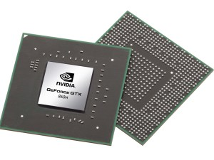NVIDIA GeForce GTX 860M (2GB GDDR5, GM107)