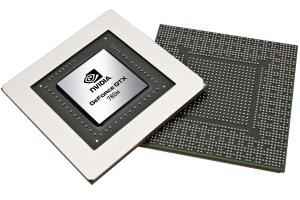 NVIDIA GeForce GTX 780M (4GB GDDR5)