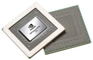 NVIDIA GeForce GTX 770M (3GB GDDR5)