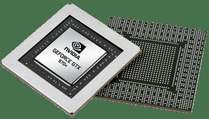 NVIDIA GeForce GTX 970M (3GB GDDR5)