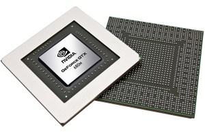 NVIDIA GeForce GTX 680M (2GB GDDR5)