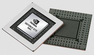 NVIDIA GeForce GTX 980M (4GB GDDR5)