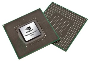 NVIDIA GeForce GT 750M (4GB DDR3)