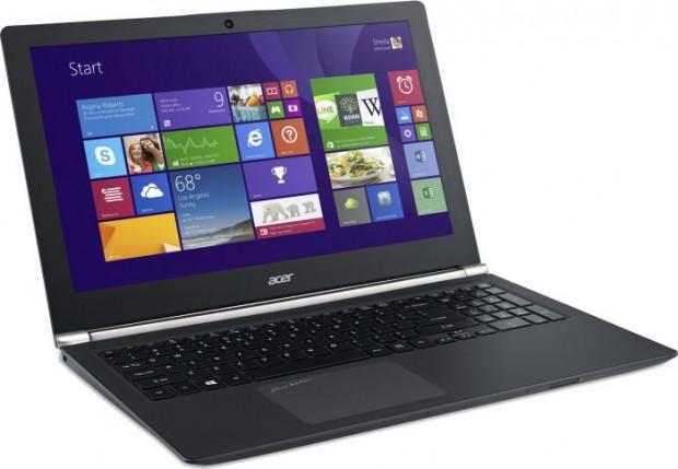 Acer Aspire VN7-591G (Aspire V15 Nitro)