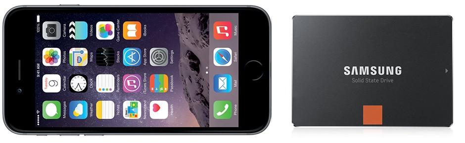 iphone-6-samsung-ssd