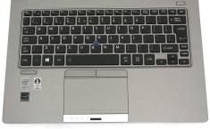 Keyboard Toshiba