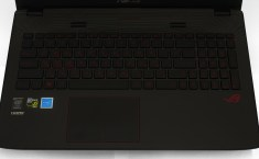 KeyboardFront GL552
