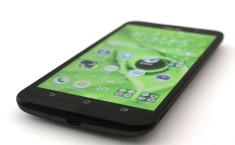 ASUS Zenfone2 displayON4