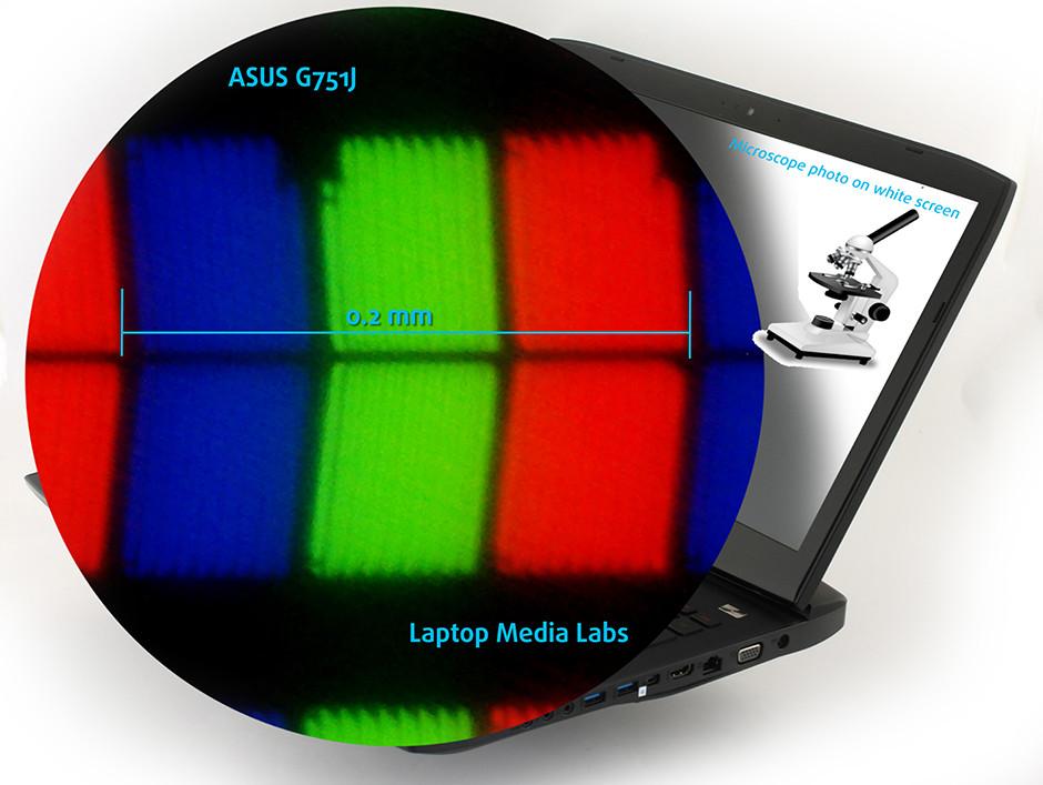 E-microscope-ASUS G751J