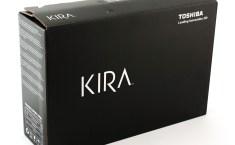 Toshiba Kira Box