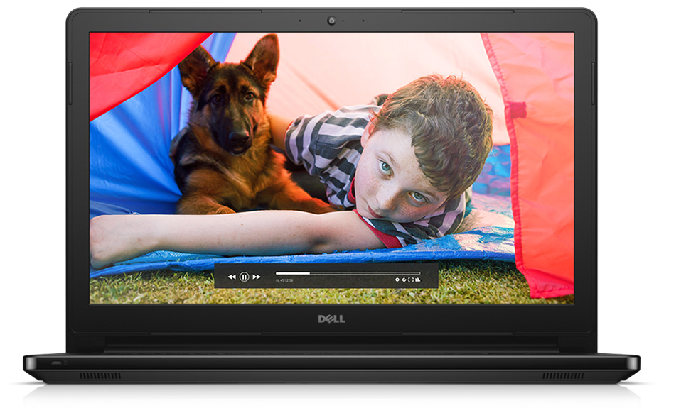 Dell Inspiron 5558 review – affordable multimedia notebook for everyday use