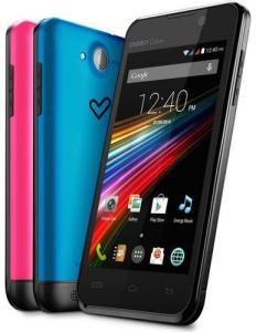 Energy Phone Colors